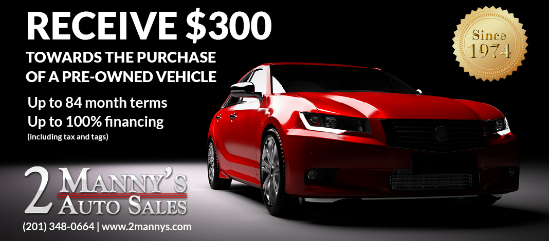 Promotion banner for upcoming sign and drive event