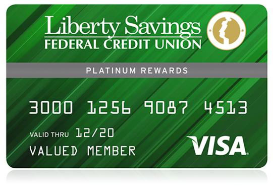 Liberty Savings Federal Credit Union
